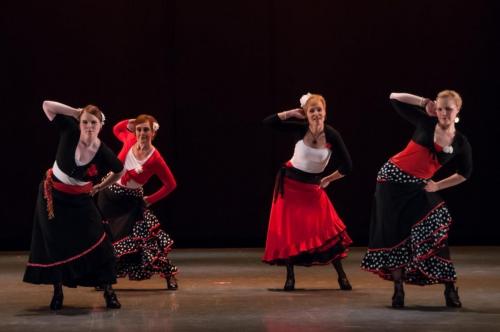 Flamenco Oriental-7682